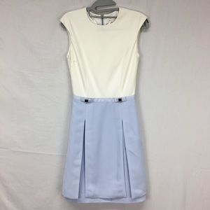 Ted Baker Perryn Double Layer Tulip Dress